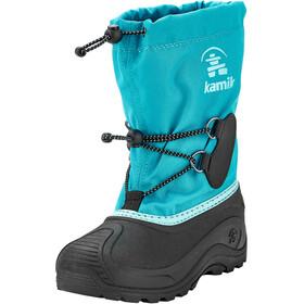 Kamik Southpole 4 Winter Boots Boys teal